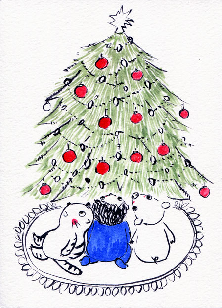 Blog_2017_FirstChristmasTree